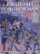 English Longbowman 1330 1515