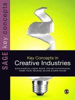 Key Concepts in Creative Industries PDF