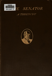The Senator: A Threnody