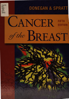 Cancer of the Breast PDF