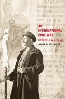 An International Civil War PDF
