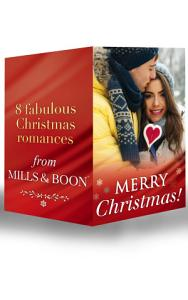 Merry Christmas   Mills   Boon e Book Collections  PDF
