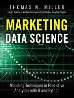 Marketing Data Science