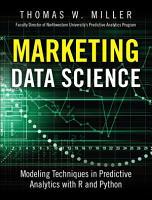 Marketing Data Science PDF