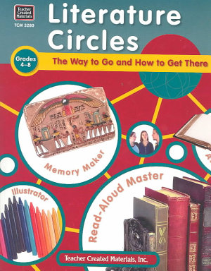 Literature Circles  The Way to Go and How to Get There