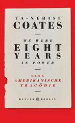 We were eight years in power PDF
