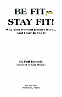 Be Fit  Stay Fit PDF