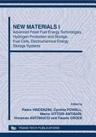 5th FORUM ON NEW MATERIALS PDF