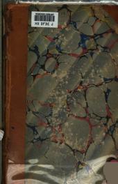 Nachtrag zu J.E. Bode's Anleitung zur Kenntniss des gestirnten Himmels: enthaltend den Lauf und Stand der Sonne, des Mondes und der Planeten für die Jahre 1833 bis 1842