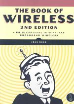 The Book of Wireless, 2nd Edition