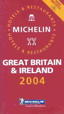 Great Britain and Ireland 2004