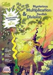 Mysterious Multiplication and Devilish Division  Age 10 11 PDF
