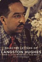 Selected Letters of Langston Hughes PDF
