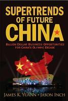 Supertrends of Future China PDF