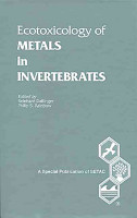 Ecotoxicology of Metals in Invertebrates PDF