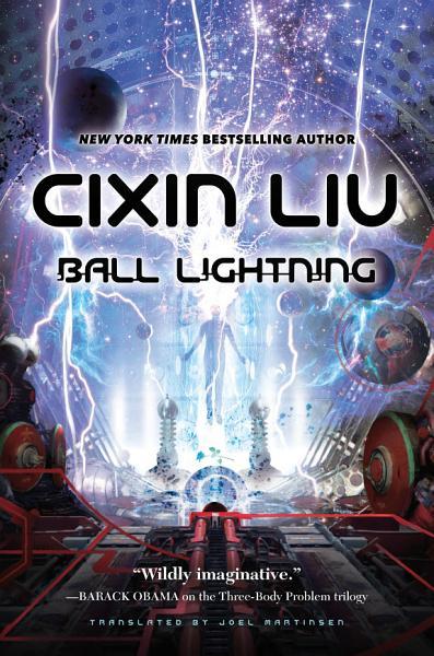 Download Ball Lightning Book