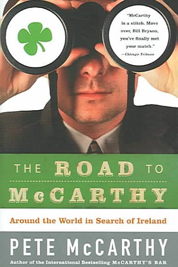 The Road to McCarthy PDF