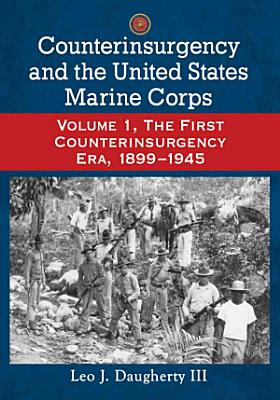 Counterinsurgency and the United States Marine Corps PDF