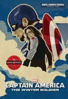 Phase Two  Marvel s Captain America  The Winter Soldier PDF