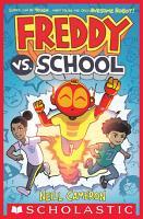 Freddy vs  School  Book  1 PDF