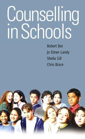 Counselling in Schools PDF