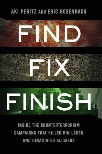 Download Find  Fix  Finish Book