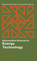 Information Sources in Energy Technology PDF