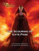 War of the Burning Sky 5e  1 Book