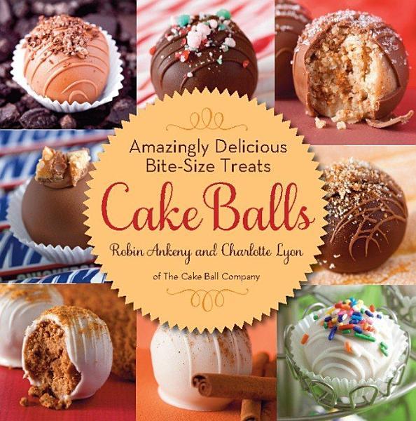 Download Cake Balls Book