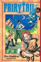 Fairy Tail: Volume 4