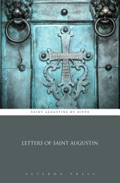 Letters of Saint Augustin