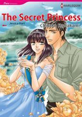 The Secret Princess: Harlequin Comics