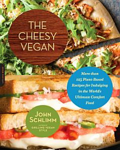 The Cheesy Vegan
