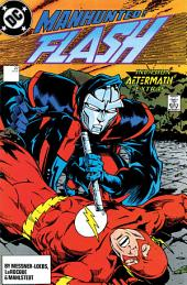 The Flash (1987-) #22