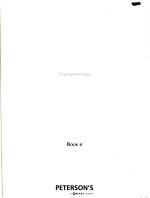 Peterson s Graduate Programs in the Physical Sciences  Mathematics  Agricultural Sciences  the Environment and Natural Resources 2007 PDF