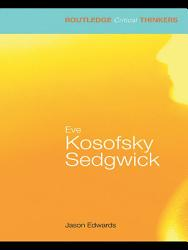 Eve Kosofsky Sedgwick PDF