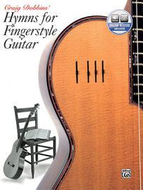 Craig Dobbins  Hymns for Fingerstyle Guitar PDF