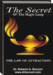 The Secret Of The Magic Lamp Book PDF