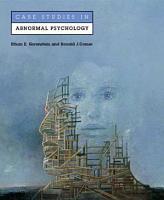 Case Studies in Abnormal Psychology PDF