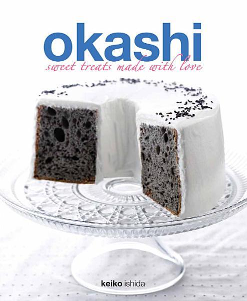 Download Okashi Treats Book