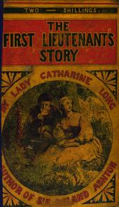 The first lieutenant's story