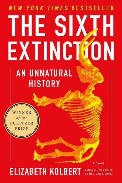 Download The Sixth Extinction Book