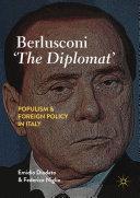Berlusconi 'The Diplomat'
