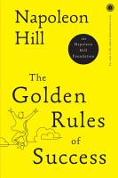 The Golden Rules of Success PDF