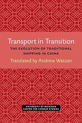 Transport in Transition PDF