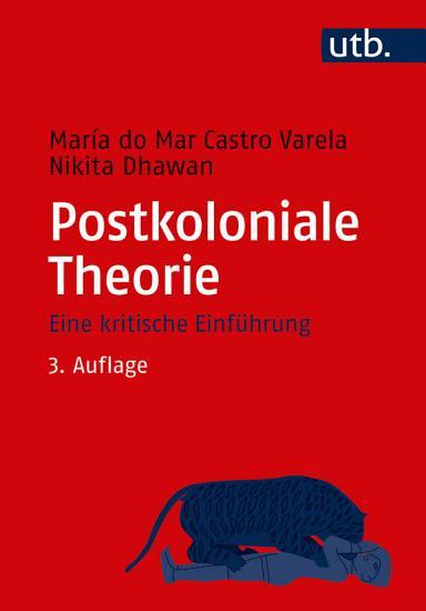 Postkoloniale Theorie PDF