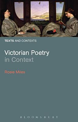 Victorian Poetry in Context PDF