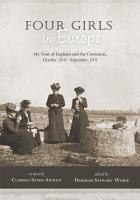 Four Girls in Europe PDF