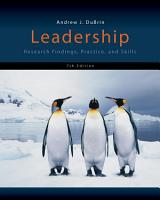 Leadership  Research Findings  Practice  and Skills PDF