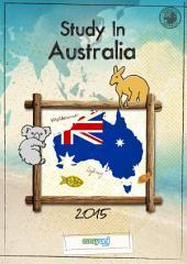Study in Australia: Issue 1
